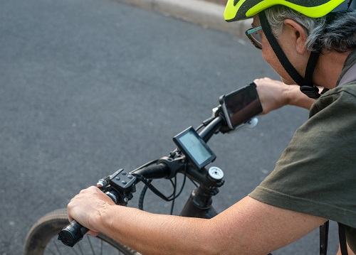 prime vélo électrique en PACA